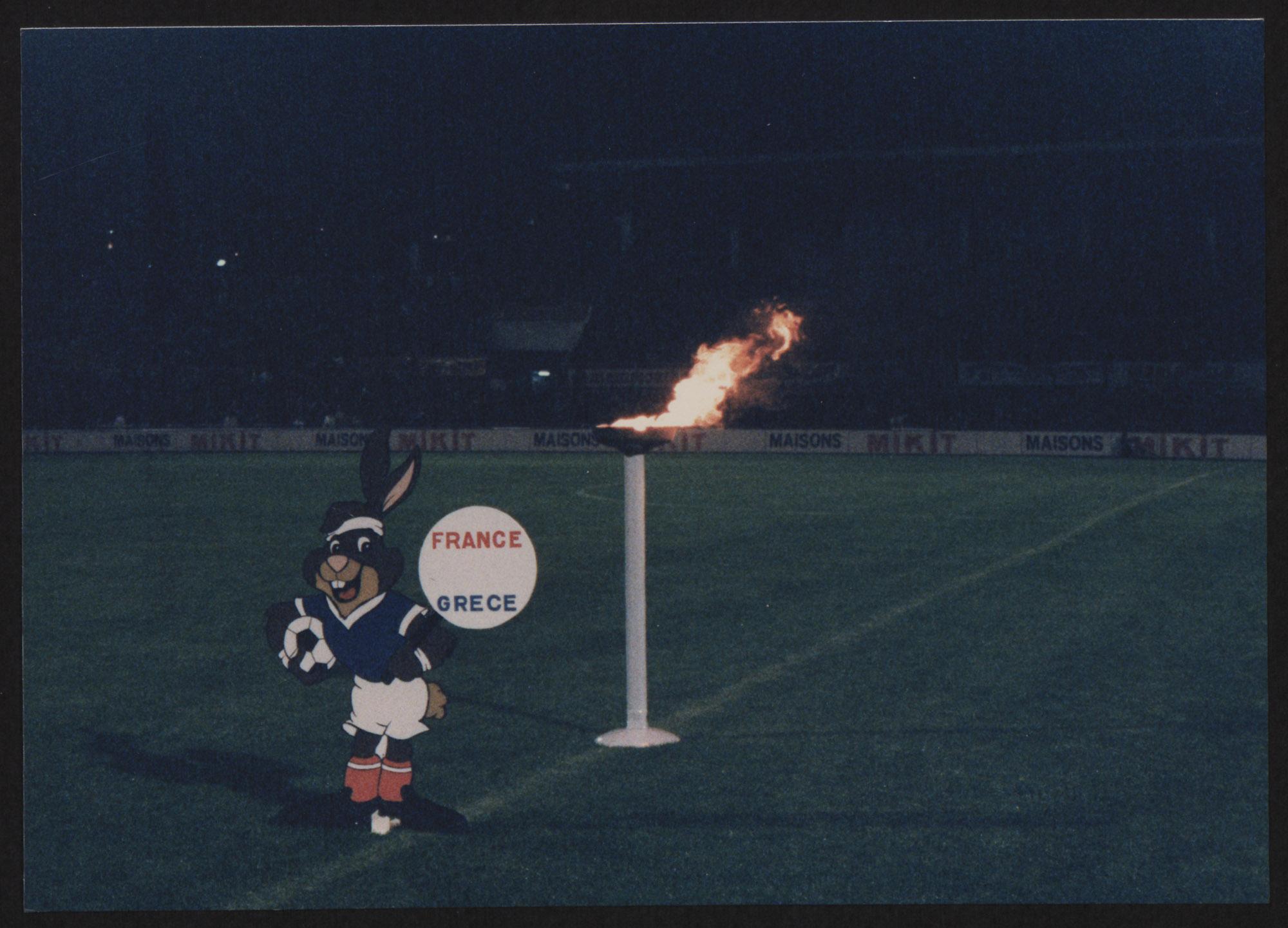 Angleterre match Making