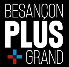 Besançon plus grand