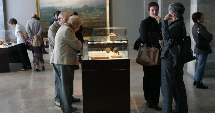 Musée des Beaux-Art et d'Archéologie